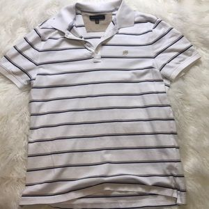 Men's Banana Republic Polo Size Large